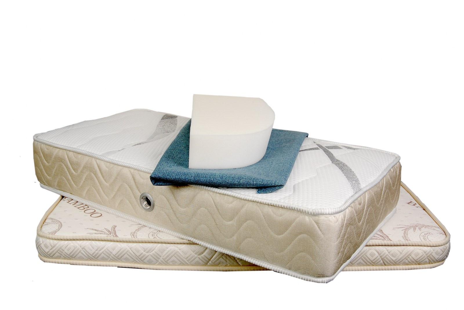 Karavalara Özel Kesimli Yataklar